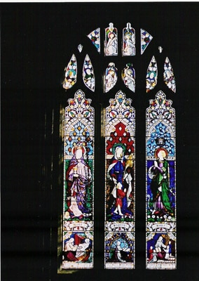 Cathedral Window