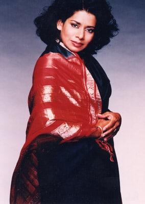 Patricia Rozario