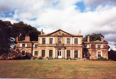 Sleningford Hall