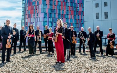 London Mozart Players 6th October